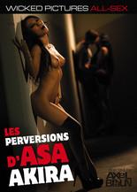 Les perversions d'Asa Akira