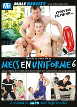 Men in Uniform #6
