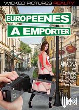 Européennes à emporter