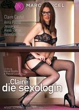 Claire, die sexologin