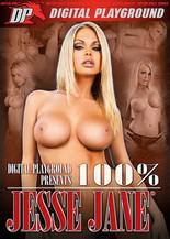 100% Jesse Jane