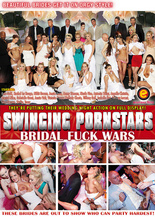 Swinging Pornstars : bridal fuck wars