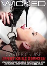 Carter Cruise kennt keine grenzen