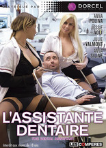 L'assistante dentaire