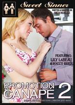 Promotion Canapé #2
