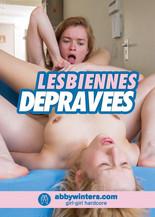 Lesbiennes dépravées