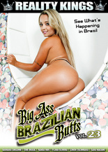 Big ass brazilian butts vol.23