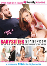 Babysitter diaries vol.19