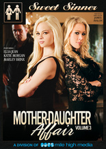 Mother-Daughter Affair Vol. 3