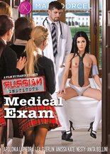 Russian Institute - medical exam
