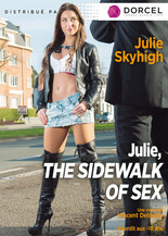 Julie, 26 years old, the sidewalks of sex