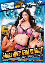 24 Hours with : Tera Patrick