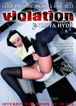 Violation by Tanya Hyde