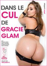 Dans le cul de Gracie Glam