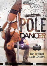 Pole dancer - VR 360°