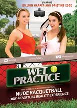 Wet Practice - VR 360°