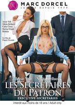 Les secrétaires du patron
