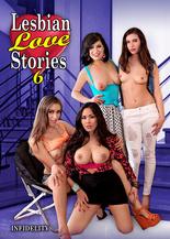 Lesbian love stories #6