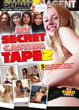 My secret casting tape #2