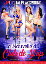 La nouvelle du club de strip