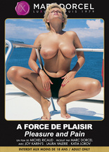 A force de plaisirs