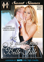 Forbidden Affairs Vol. 3: The Stepdaughter