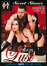 Devote lust