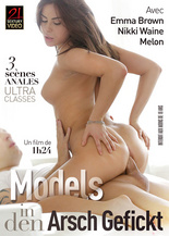 Models to fuck in the ass