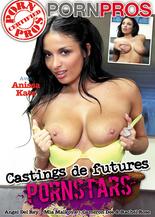 Castings de futures pornstars