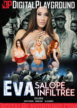 Eva, salope infiltrée