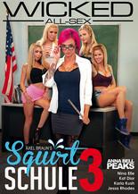 Axel Braun's Squirt Schule vol.3