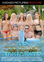 Les cougars en vacances