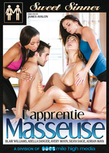 L'apprentie masseuse