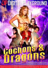 Cochons et Dragons