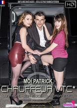 Moi, Patrick, chauffeur VTC