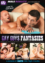 Gay guy fantasies