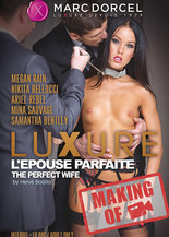 Making of - Luxure - the perfect wife