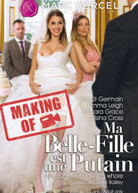 Making of - My daughter in law is a whore