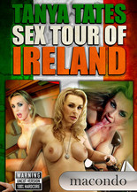 Tanya Tate sex tour of Ireland