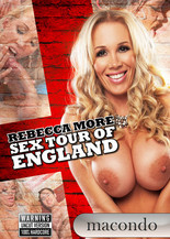 Rebecca More sex tour of England