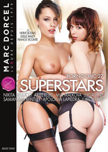 Pornochic 27 - Superstars