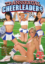 Transsexual cheerleaders vol.14