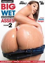 Big wet interracial asses vol.2