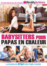 Babysitters for horny dads /// babysitter diaries 15