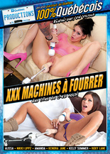 XXX Fuck Machines