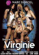 Story of Virginie Caprice