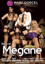 Story of Mégane