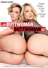Buttwoman Vs Buttwoman