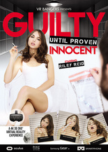 Guilty until proven innocent - VR