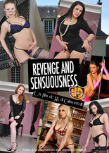 Revenge and sensuousness